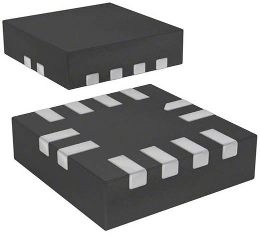 Logik IC - Umsetzer ON Semiconductor FXMAR2104UMX Umsetzer, bidirektional, Tri-State, Open Drain UMLP-12 (1.8x1.8)