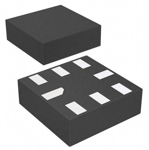 Logik IC - Umsetzer ON Semiconductor FXMAR2102UMX Umsetzer, bidirektional, Tri-State, Open Drain MicroPak-8