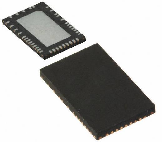 Datenerfassungs-IC - Analog-Digital-Wandler (ADC) Linear Technology LTC2172IUKG-14#PBF Extern, Intern QFN-52