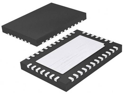 Datenerfassungs-IC - Analog-Digital-Wandler (ADC) Linear Technology LTC2446CUHF#PBF Extern QFN-38