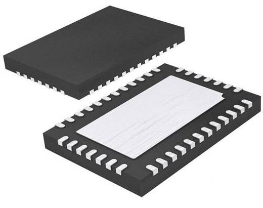Datenerfassungs-IC - Analog-Digital-Wandler (ADC) Linear Technology LTC2495IUHF#PBF Intern QFN-38