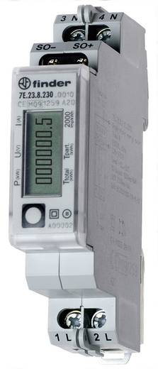 Finder 7E.23.8.230.0010 Wechselstromzähler digital 32 A MID-konform: Ja