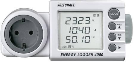Energy Logger 4000