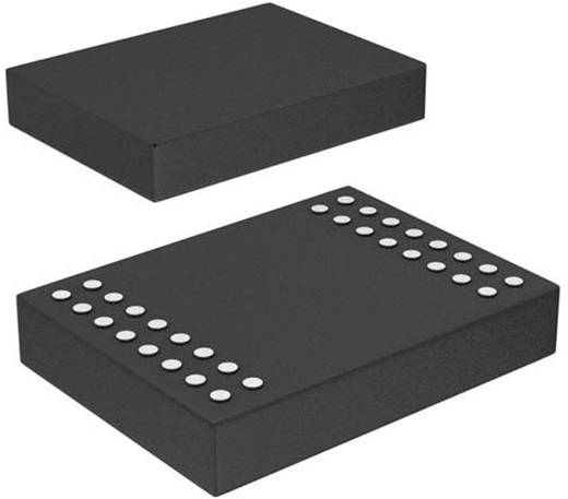 Linear IC - Digital-Isolator Linear Technology LTM2882IV-3#PBF Magnetische Kopplung Unidirektional RS232 LGA-32