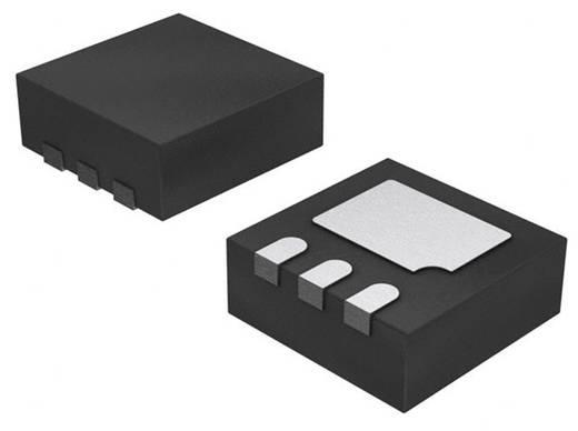 MOSFET NXP Semiconductors PMXB40UNE 1 N-Kanal 400 mW DFN-3