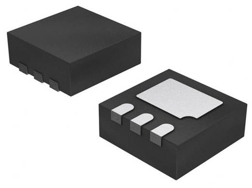 MOSFET NXP Semiconductors PMZB350UPE,315 1 P-Kanal 360 mW DFN-3
