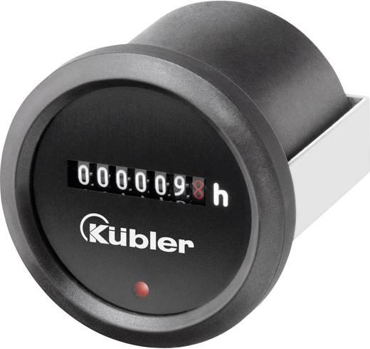 Kübler HR 47 AC Betriebsstundenzähler Rollenzählwerk