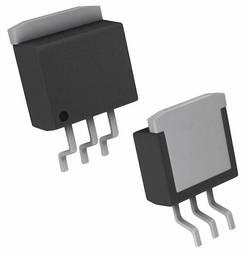 PMIC - Régulateur de tension - linéaire (LDO) Linear Technology LT1587CM-3.3#PBF Positive, Fixe D2PAK-3 1 pc(s)