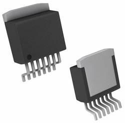 PMIC - Régulateur de tension - linéaire (LDO) Linear Technology LT3081ER#PBF Positive, Réglable DDPAK-7 1 pc(s)