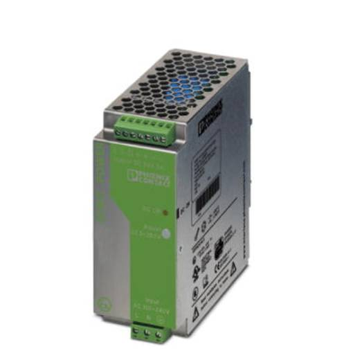Hutschienen-Netzteil (DIN-Rail) Phoenix Contact QUINT-PS-100-240AC/24DC/ 5/EX 24 V/DC 5 A 120 W 1 x
