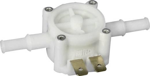 Durchfluss-Sensor 1 St. DFM-POM-IND Typ 01 B.I.O-TECH e.K. Messbereich: 2.5 - 0.025 l/min (L x B x H) 77 x 42 x 22 mm