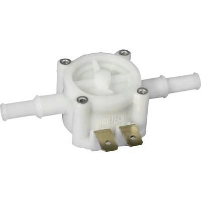 B.I.O-TECH e.K. Durchfluss-Sensor 1 St. DFM-POM-IND Typ 01 Messbereich: 0.025 - 2.5 l/min  Preisvergleich