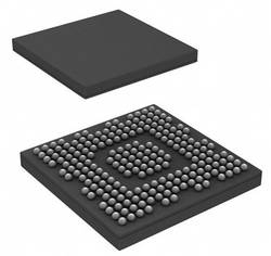 PMIC - Gestion d'alimentation - Spécialisé Texas Instruments TPS65950A3ZXN NFBGA-209 1 pc(s)