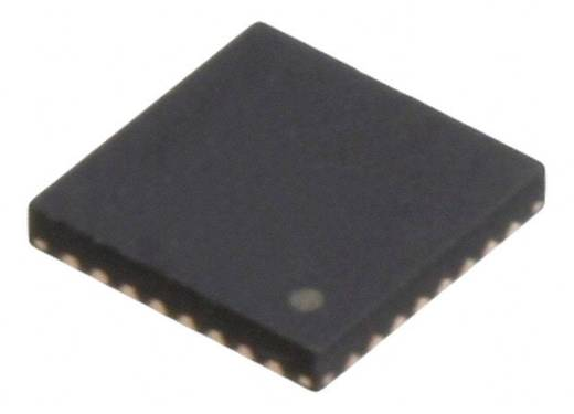 Datenerfassungs-IC - Analog-Digital-Wandler (ADC) Maxim Integrated MAX11321ATJ+ Extern TQFN-32-EP