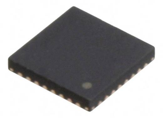 Datenerfassungs-IC - Analog-Digital-Wandler (ADC) Maxim Integrated MAX11322ATJ+ Extern TQFN-32-EP
