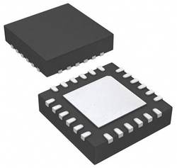 CI linéaire - Amplificateur opérationnel Maxim Integrated MAX34406WETG+ Détection du courant TQFN-24 (4x4) 1 pc(s)