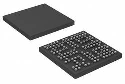 PMIC - Gestion d'alimentation - Spécialisé Texas Instruments TPS65930A2ZCH NFBGA-139 (10x10) 1 pc(s)