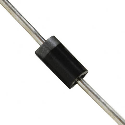 Z-Diode 1N5942BRLG Gehäuseart (Halbleiter) DO-41 ON Semiconductor Zener-Spannung 51 V Leistung (max) P(TOT) 3 W