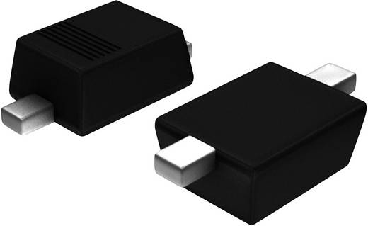 Z-Diode TDZ10J,115 Gehäuseart (Halbleiter) SOD-323F nexperia Zener-Spannung 10 V Leistung (max) P(TOT) 500 mW
