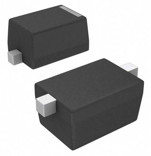 ON Semiconductor Z-Diode MM5Z27V Gehäuseart (Halbleiter) SOD-523F Zener-Spannung 27 V Leistung (max) P(TOT) 200 mW