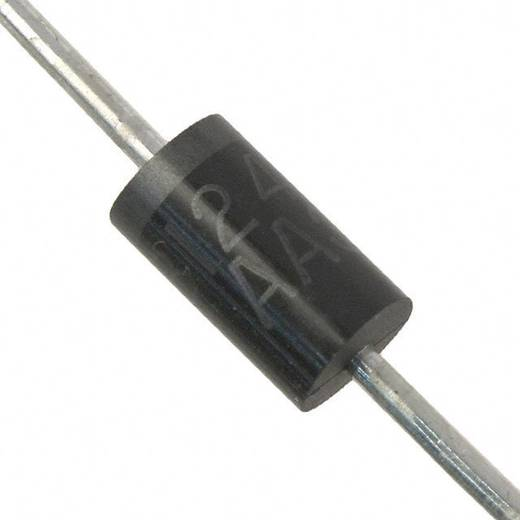 ON Semiconductor Schottky-Diode - Gleichrichter SB340 DO-201AD 40 V Einzeln