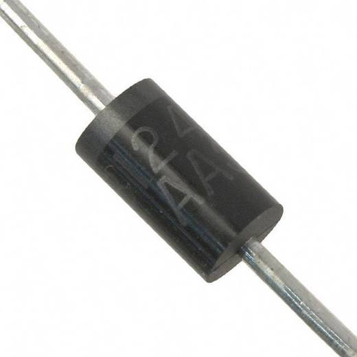 ON Semiconductor Schottky-Diode - Gleichrichter SB550 DO-201AD 50 V Einzeln