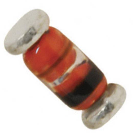 Standarddiode Vishay BAV103-GS18 DO-213AC 200 V 250 mA