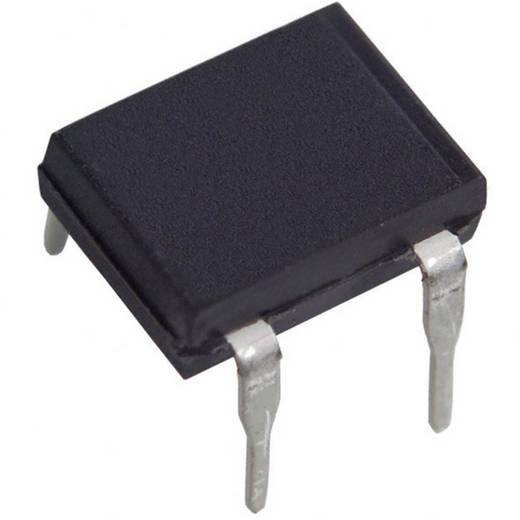 ON Semiconductor Optokoppler Phototransistor FOD814A300W DIP-4 Transistor AC, DC