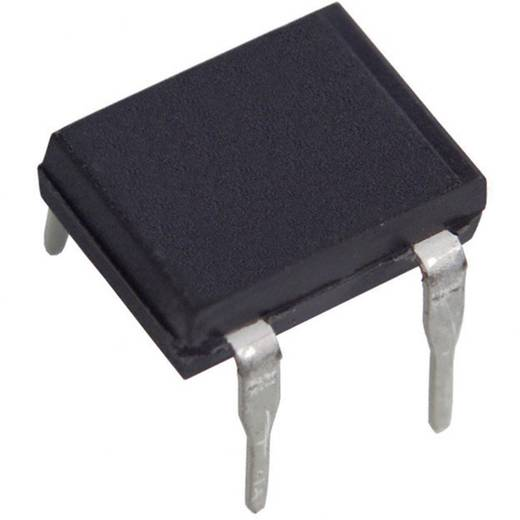 Optokoppler Phototransistor Vishay SFH618A-2 DIP-4 Transistor DC