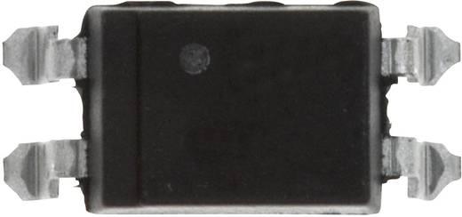ON Semiconductor Optokoppler Phototransistor FODM124R2V SMD-4 Transistor DC