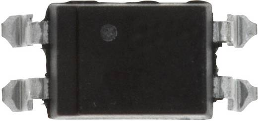 ON Semiconductor Optokoppler Phototransistor FODM2701R2 SMD-4 Transistor DC
