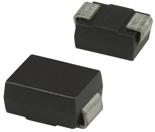 TVS-Diode ON Semiconductor SMBJ170CA DO-214AA 189 V 600 W