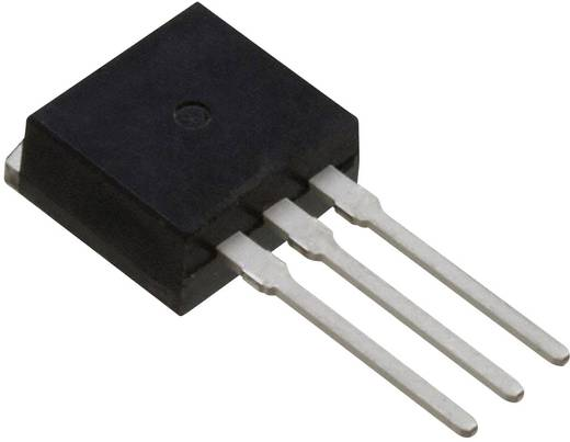 ON Semiconductor FCI7N60 MOSFET 1 N-Kanal 83 W TO-262-3