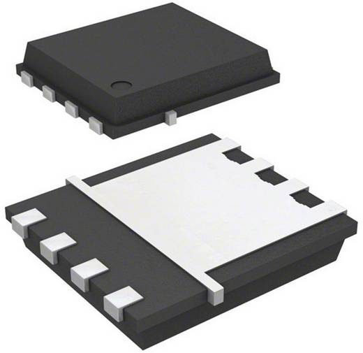 ON Semiconductor FDMS6681Z MOSFET 1 P-Kanal 2.5 W PQFN-8