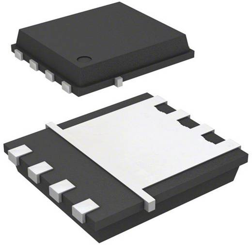 ON Semiconductor FDMS7600AS MOSFET 2 N-Kanal 1 W PQFN-8