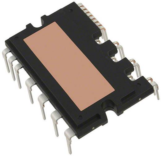 IGBT ON Semiconductor FPDB50PH60 SPM-27-HA 2 Phasen Logik, Schmitt-Trigger 600 V