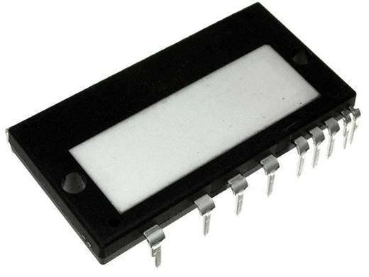 IGBT ON Semiconductor FSAM15SH60A SPM-32-AA 3 Phasen Logik, Schmitt-Trigger 600 V