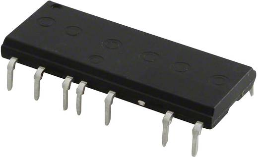 IGBT ON Semiconductor FSB50760SFT SPM-23 3 Phasen Logik, Schmitt-Trigger 600 V