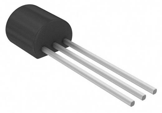 ON Semiconductor Transistor (BJT) - diskret KSC2383YTA TO-92-3 1 NPN