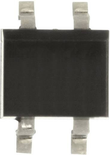 ON Semiconductor MB1S Brückengleichrichter SOIC-4 100 V 0.5 A Einphasig