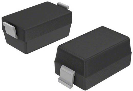 ON Semiconductor Z-Diode MMSZ4697 Gehäuseart (Halbleiter) SOD-123 Zener-Spannung 10 V Leistung (max) P(TOT) 500 mW