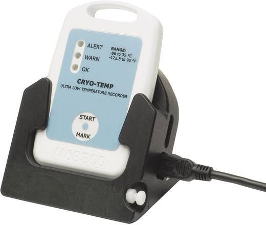 Wachendorff WACOTECD Temperatur-Datenlogger Messgröße Temperatur -40 bis 80 °C Kalibriert nach Werksstandard (oh