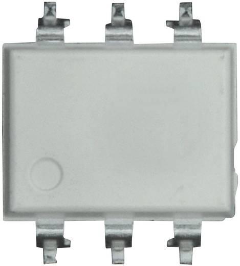 ON Semiconductor Optokoppler Phototransistor H11AA4SM SMD-6 Transistor mit Basis AC, DC