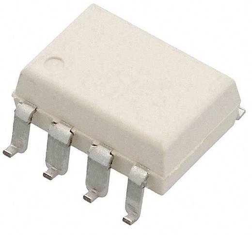 ON Semiconductor Optokoppler Phototransistor 6N136SDM SMD-8 Transistor mit Basis DC