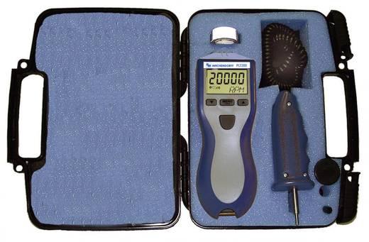 Wachendorff PLT200KIT 5 - 200000 U/min Werksstandard (ohne Zertifikat)