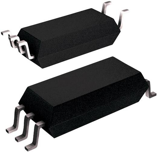 ON Semiconductor Optokoppler Gatetreiber FOD8321R2V SOIC-6 Push-Pull/Totem-Pole AC, DC