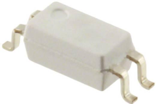 ON Semiconductor Optokoppler Phototransistor HMHAA280R2 Mini-Flat-4 Transistor AC, DC