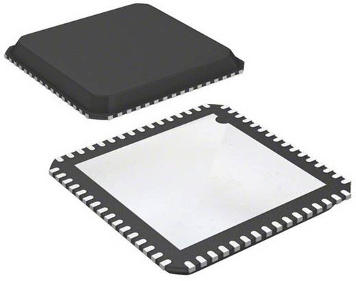 Microchip Technology AT32UC3C2128C-Z2ZR Embedded-Mikrocontroller QFN-64 (9x9) 32-Bit 66 MHz Anzahl I/O 45