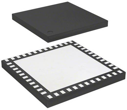 Microchip Technology AT32UC3L032-D3HT Embedded-Mikrocontroller TLLGA-48 (5.5x5.5) 32-Bit 50 MHz Anzahl I/O 36