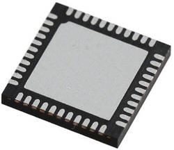 Microcontrôleur embarqué Microchip Technology ATMEGA324PA-MUR VQFN-44 (7x7) 8-Bit 20 MHz Nombre I/O 32 1 pc(s)